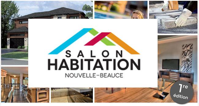Salon Habitation Nouvelle-Beauce 2015