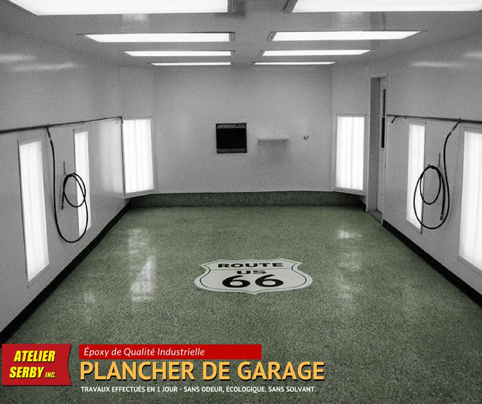 image of garage plancher r alisations b ton surface plancher garagela solution pour un plancher. Black Bedroom Furniture Sets. Home Design Ideas