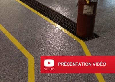 EN – Plancher de garage | Concessionnaire Subaru