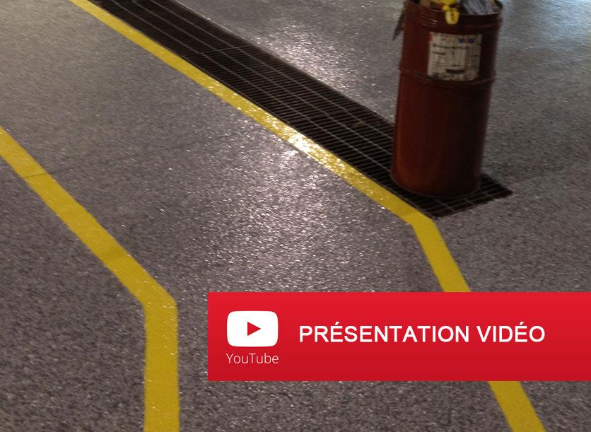 Plancher de garage | Concessionnaire Subaru