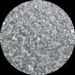 Plancher d'époxy couleur Stonemix